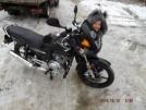 Yamaha YBR125 2013 - Лютый