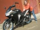 Honda CBR250R 2012 - Щегол
