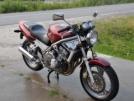 Honda CB-1 400 1991 - сибишка