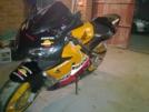 Honda CBR600RR 2003 - Пуля