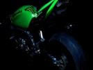 Kawasaki ZX-6R 2003 - Кава