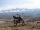Suzuki Djebel 250XC 2002 - Джеб