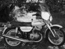 Минск ММВЗ-3.112.11 1991 - Мой мотоцикл