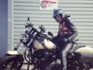 Harley-Davidson FXDF Fat Bob 2014 - Вибратто