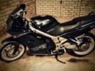 Honda VFR750F 1991 - Мечта