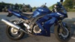 Suzuki SV650S 2009 - Full-fairing