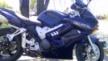 Honda VFR800 V-Tec 2002 - Фыр