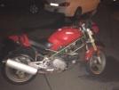 Ducati Monster 400 1995 - Дукас