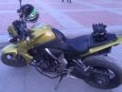 Honda CB1000R 2009 - Жужука