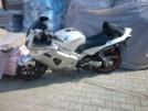 Honda VFR800Fi 1999 - kenny