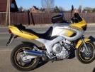 Yamaha TDM850 1996 - Верный
