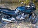 Yamaha XJ600 1996 - Маша