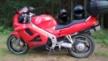 Honda VFR750F 1996 - Mr. Red))