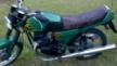 Jawa 350 typ 638 1991 - Ява