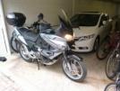Honda XL1000 Varadero 2010 - Варя