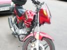 Yamaha YBR125 2008 - MariaRedfly