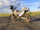 Yamaha TT250R 1995 - Raid