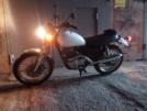 Honda CL400 2000 - Боец