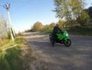 Kawasaki 250R Ninja 2011 - Чекушка