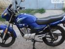 Yamaha YBR125 2008 - Ябрик