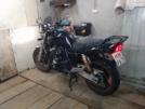 Honda CB400 Super Four 1993 - 2016