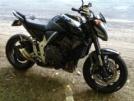 Honda CB1000R 2011 - хорнет