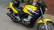 Honda CB500 1998 - Сибишка
