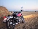 Kawasaki Estrella BJ250 2001 - Мотоцикл