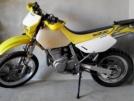 Suzuki DR650 2006 - ДыРчик