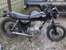 Yamaha SR400 2006 - 70's