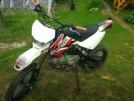 Kayo CRF801-7L Classic 140cc 2012 - Каё