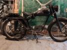 Минск М103 1955 - Иуда