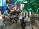 Yamaha YBR125 2012 - Мотик