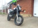 Yamaha XT660X 2005 - никак