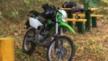 Kawasaki KLX250 2016 - Мот