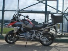 BMW R1200GS 2016 - Мотоцикл