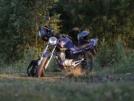 Yamaha YBR125 2013 - Ебрик=)