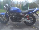 Honda CB400 Super Four 2003 - Сибиха