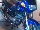 Yamaha YBR125 2014 - Большой Луи