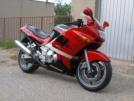 Kawasaki ZZR600 2001 - мотоцикл