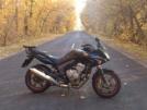 Honda CBF600 2011 - S A