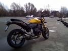Honda CB600S Hornet 2012 - Hornet
