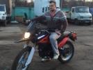 Irbis XR250 2014 - Первенец