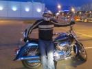 Suzuki Boulevard C50 2008 - Буль