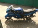 Honda CB1100 1998 - Птиц