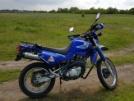 Yamaha XT600E 2000 - Кроха