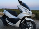 Honda PCX125 2014 - Honda