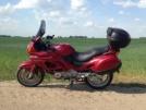 Honda NT650V Deauville 1999 - Девиль