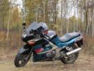 Kawasaki ZZR600 1994 - zzr600