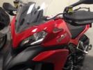 Ducati Multistrada 1200 S Touring 2013 - Дуся